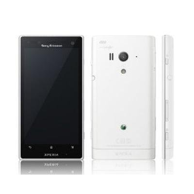 Xperia acro HD(IS12S)au