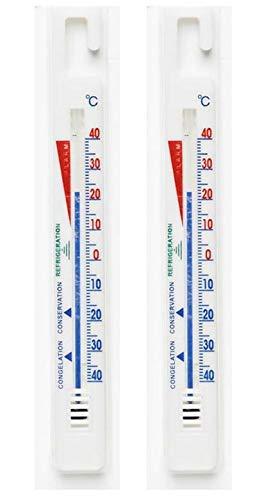Compra UTP Termómetro para Nevera y congelador en Amazon.es