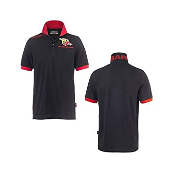 Polos Kappa noirs homme kCQUZMD7