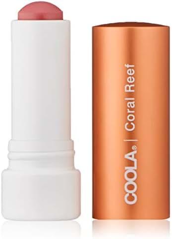 Lip Balm & Chapstick: COOLA Mineral Liplux