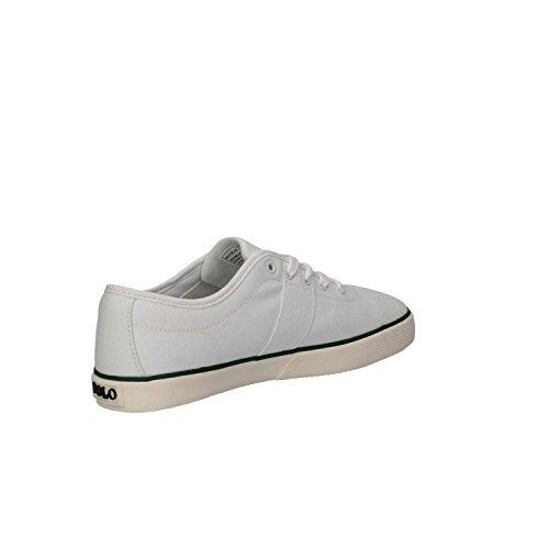 Polo Ralph Lauren 816690652 002 Sneaker Mann Weiß