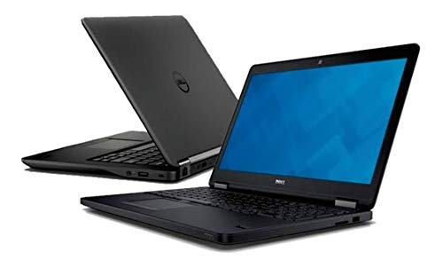 "Dell Latitude E7250 Intel Core i5-5300U X2 2.3GHz 8GB 256GB SSD 12.5"" Win8.1Pro"