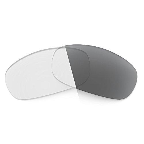 Revant Lentes Adapt Fotocromático — Elite múltiples Gris de para Opciones Brine repuesto Costa qqOdrxC4