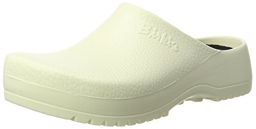 Birkenstock Women´s Super-Birki White Alpro-Foam Sandals 39 EU R 068021