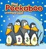 Maxi Peekaboo Learning to Count, Yoyo, 9058438899