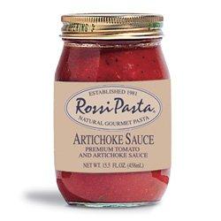 15.5 oz. Artichoke Sauce -