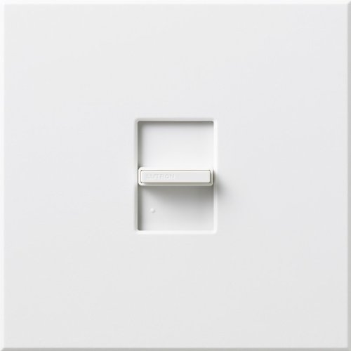 3wy Slide Dimmer - Lutron N-1503P-WH Electrical Distribution Product White
