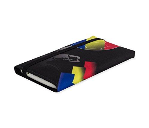 EM 2016 Fan Handytasche - Rumänien - Tasche für Apple iPhone 6 plus