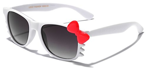 Cute Hello Kitty Baby Toddler Sunglasses Age up to 4 years - -