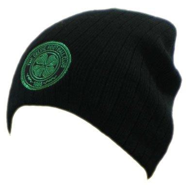 dae054e16e7 Celtic FC Hat - Beanie - Football Gifts  Amazon.co.uk  Kitchen   Home