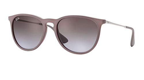 Ray Ban Rose Lens Sunglasses - Ray Ban RB4171 600068 54M Dark
