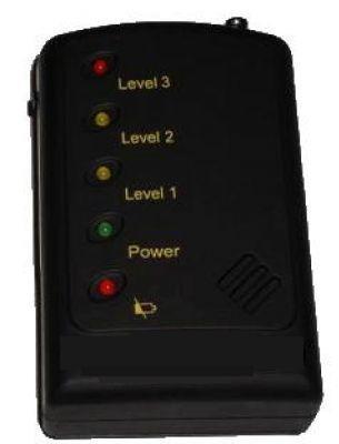 Kingdiscount - Detector de micrófonos y cámaras ocultos