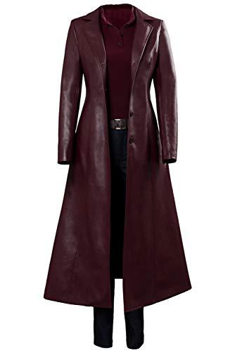 Jean Grey Costumes Halloween - Adult Dark Phoenix Cosplay Costume Unisex