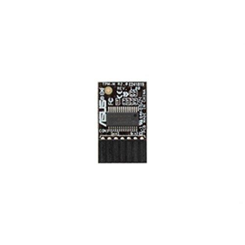 Tpm Module - Asus TPM-M R2.0 14-1 Pin TPM Module