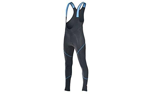 Spiuk Race Black-Blue Bibpants 2016