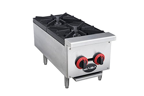 30 counter top stove - 8