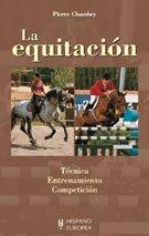 Descargar Libro La Equitación Pierre Chambry