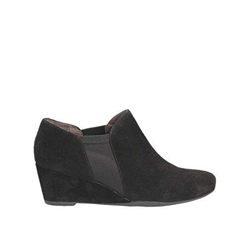 Noir Talons Boots 109012 Stonefly à 38 Femmes CqT7Uwv