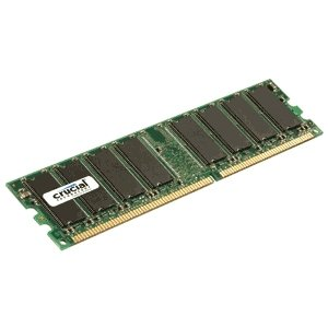 Crucial 1GB DDR SDRAM Memory Module - Rp5000 Point Of Sale Pc
