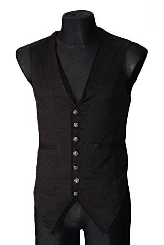 Dracula Clothing Weste Sir Byron