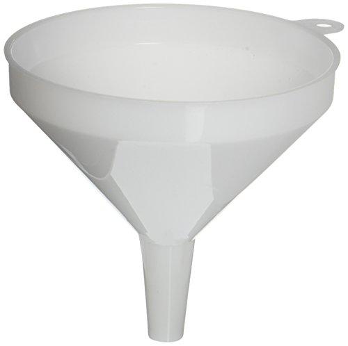 Winco PF-16 Plastic Funnel, 5.25-Inch Diameter