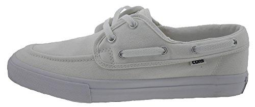 Converse 152969C Sneaker Bootsschuhe Weiss