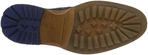 Floris Van Bommel Herren 10910/01 Combat Boots Braun (marrone)