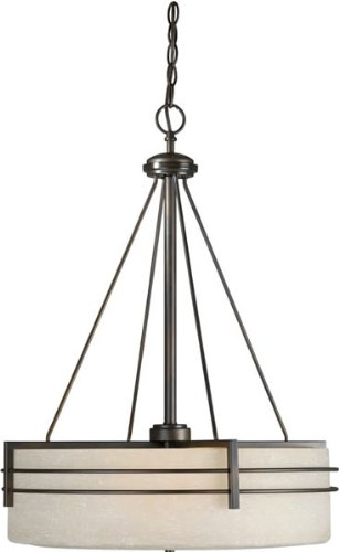 04 Tiffany Ceiling Lamp - 5