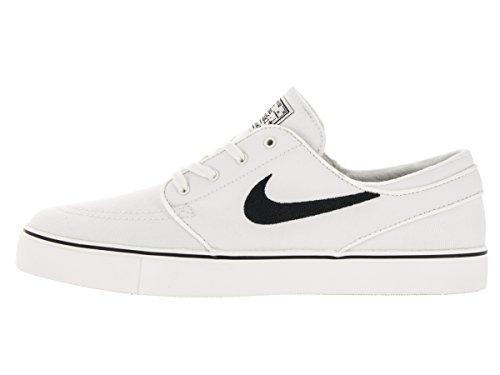 Nike Zoom Stefan Janoski Cnv - 615957100 Top Wit / Zwart