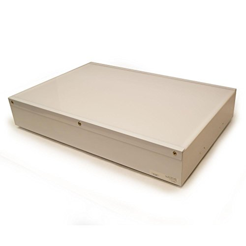 True Colors Light Box (Color Corrected Light Box)