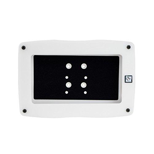 Padholdr Fit 7 Tablet Holder Matte White