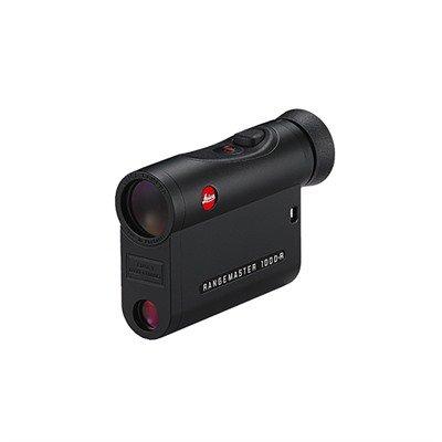Leica CRF 1000-R 40535 7x24 Laser Rangemaster from Sportsman Supply Inc.