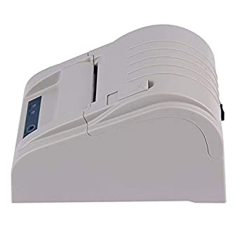 Impresora profesional de recibos inalámbricos POS-5802DD ...