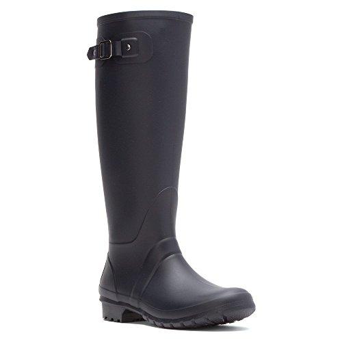 Igor Womens Boira Tall Rain Boot Navy