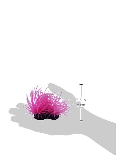 Vitality SH210M Faux Coral Aquarium Decorating Ornament, Purple by Vitality (Image #1)