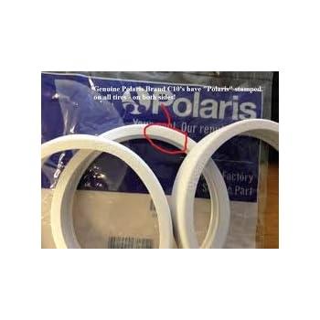 Amazon Com Polaris C10 3 Pack Replacement Maxtrax Tires