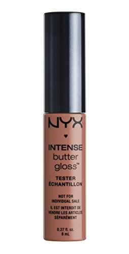 NYX Cosmetics Intense Butter Gloss IBLG11 - Tres Leches
