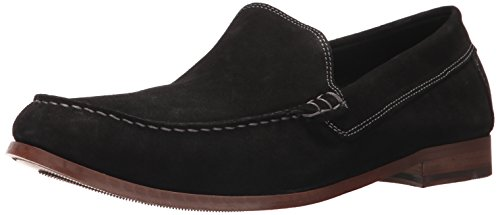 Pliner Black NATE2 Suede Men's Donald J Distressed SfUqw5w