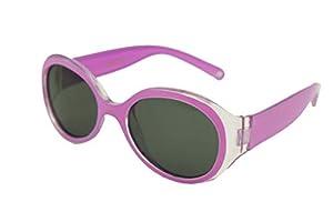Kids Girls Polarized Sunglasses 5-11 Years Old