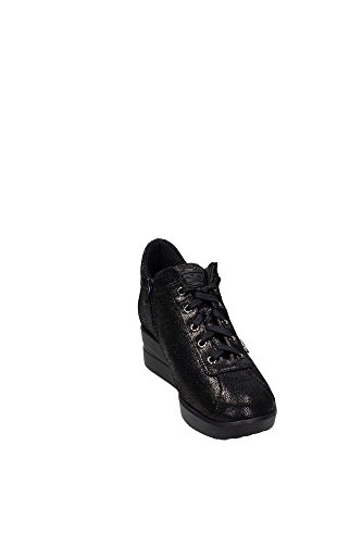By Automne Woman Rucoline Hiver Une 2016 Noir Pacha Agile 226 Collection Sneakers 2017 Nouvelle Black RdgqgAw