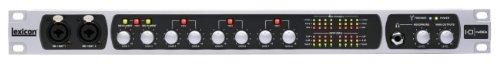 Lexicon IONIX FW810S 8-input / 10-output FireWire Audio I...