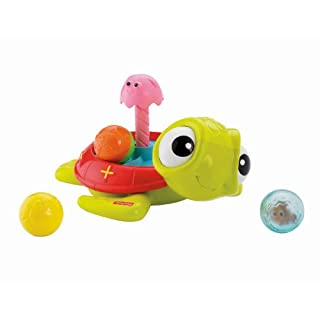 Fisher-Price Disney Amazing Animals Whirling Round Squirt