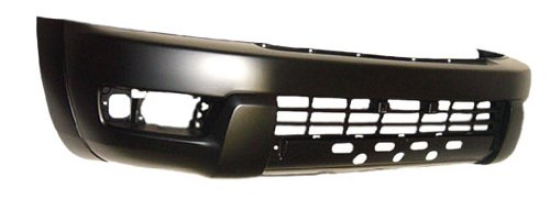(OE Replacement Toyota 4-Runner Front Bumper Cover (Partslink Number)