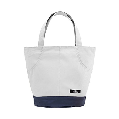 Nstcher Haute qualité !! Thermal Insulated Tote Picnic Lunch Cool Bag Cooler Box Handbag Pouch