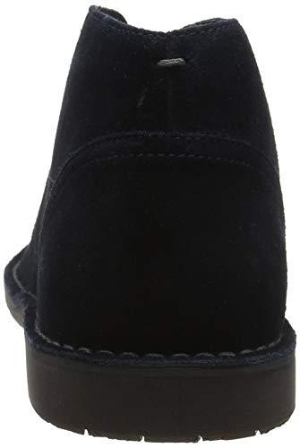 C4002 Homme U Zal Bleunavy Geox ADesert Boots kZuTlOiwPX