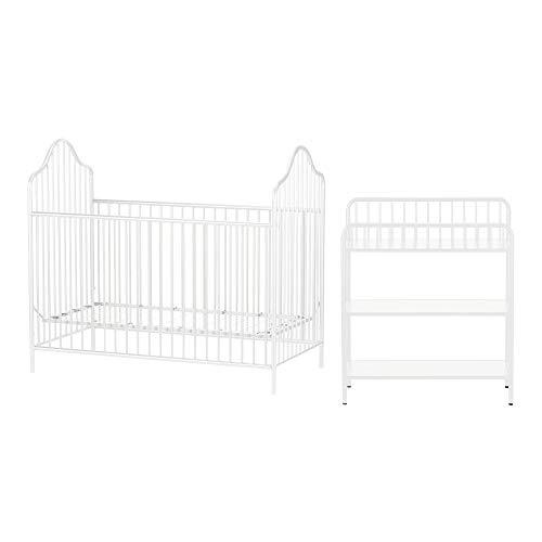 iron baby crib - 6