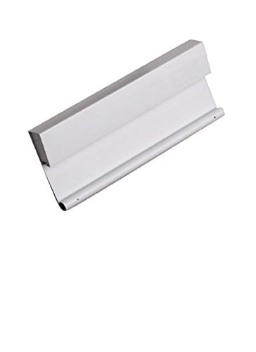 (Replacement Pool Skimmer Weir Door Flap 8-3/8-Inch White by Southeastern)