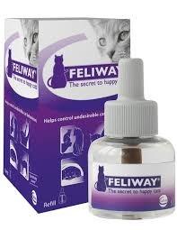 Feliway Plug-in Refill Pack 45 Cc.