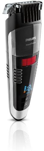 Philips Series 7000 Vakuum Bartschneider BT7090/32, mit 3-Tage-Bart-Funktion, schwarz