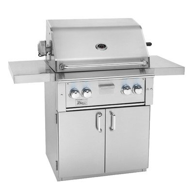 """Summerset Grill 30"""" Alturi Grill with Cart Fuel Type: Pro..."""
